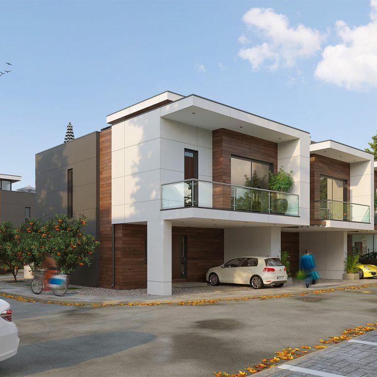 villas for sale batumi