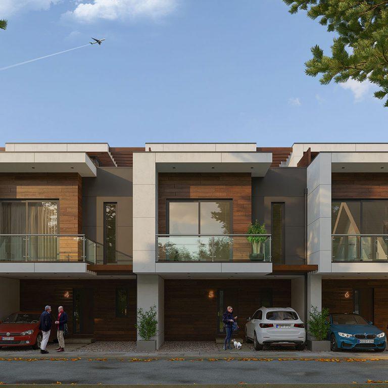 экслюзивное бизнес жилье в батуми