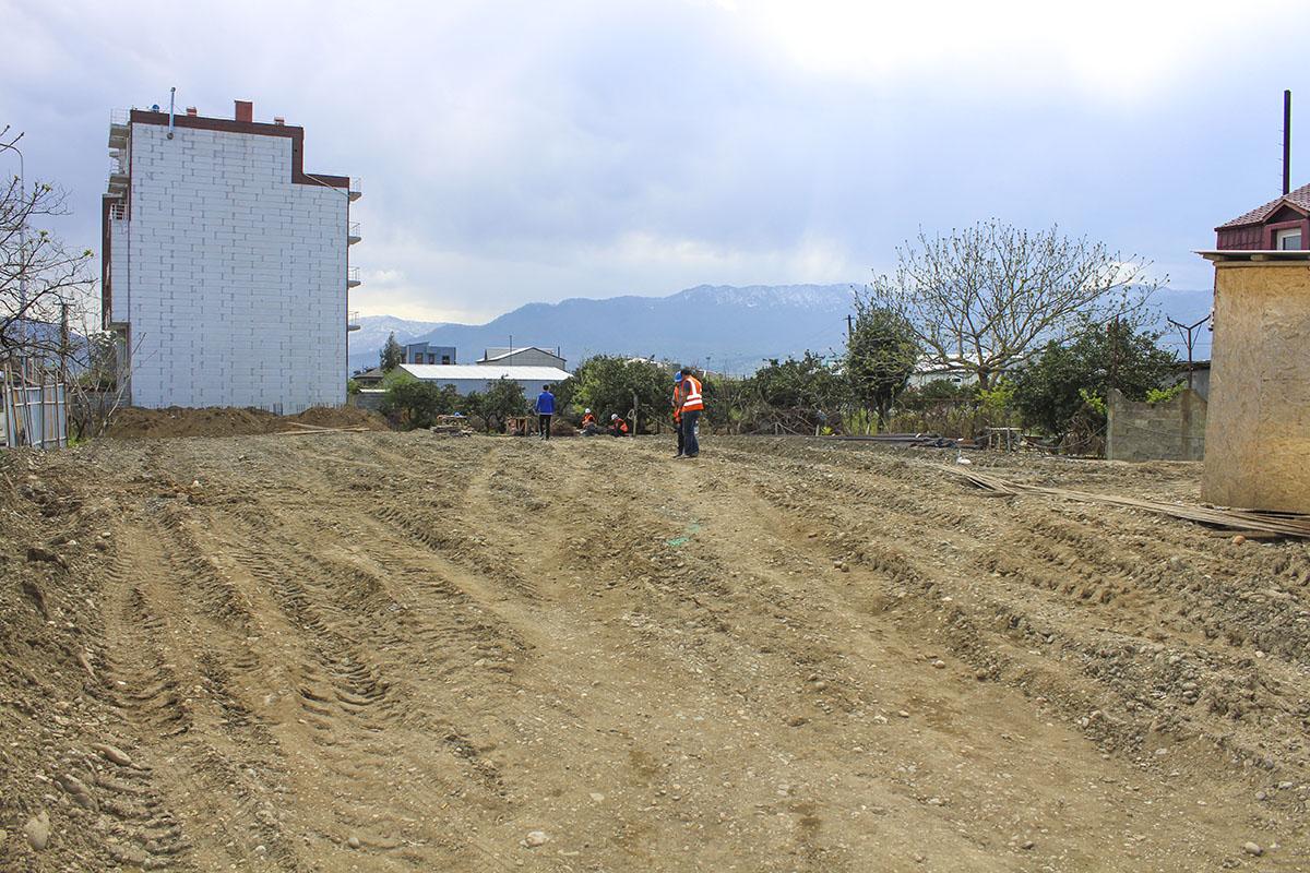 продажа домов с землей в батуми