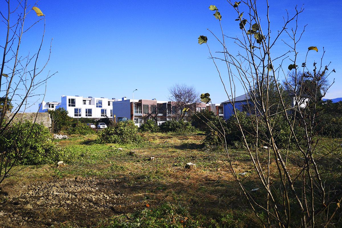 загородный жилой комплекс Батуми