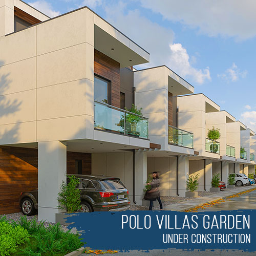 home for sale in batumi polo villas garden