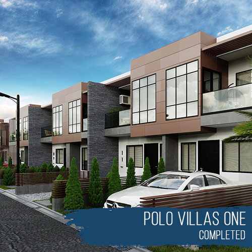 polo villas one batumi georgia
