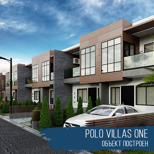 polo villas one