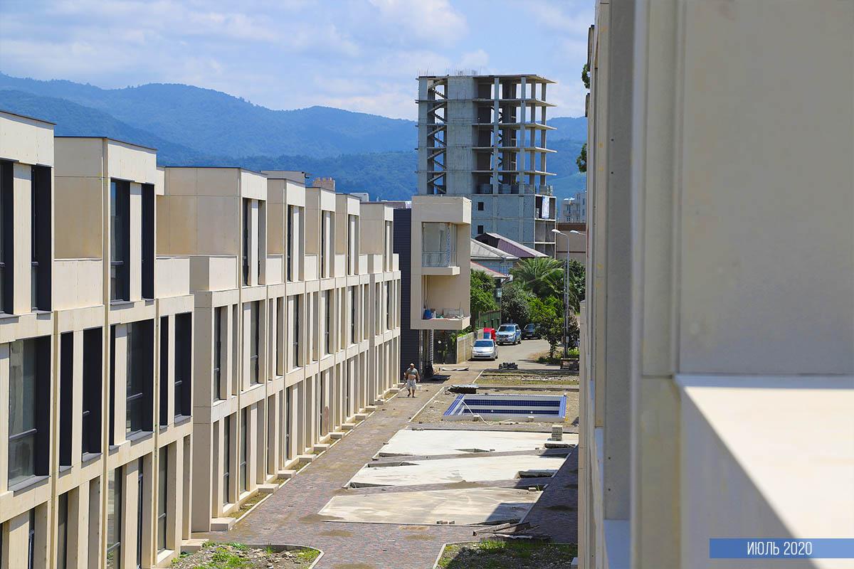 продажа домов в Батуми Грузия