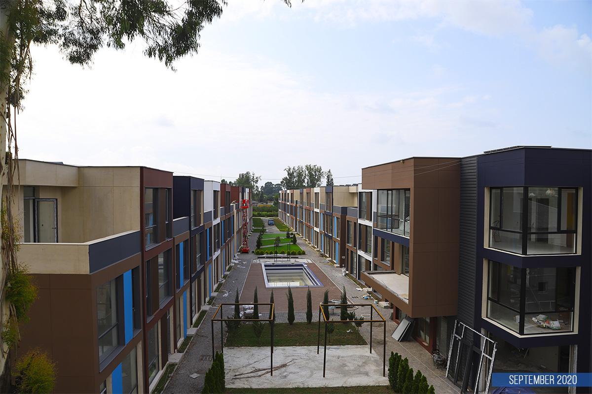 villas for sale batumi georgia