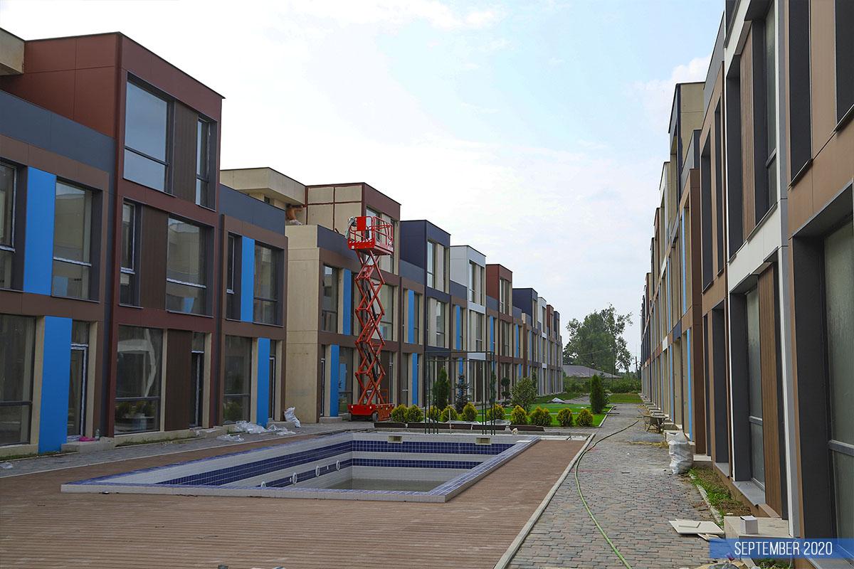 house for sale batumi georgia