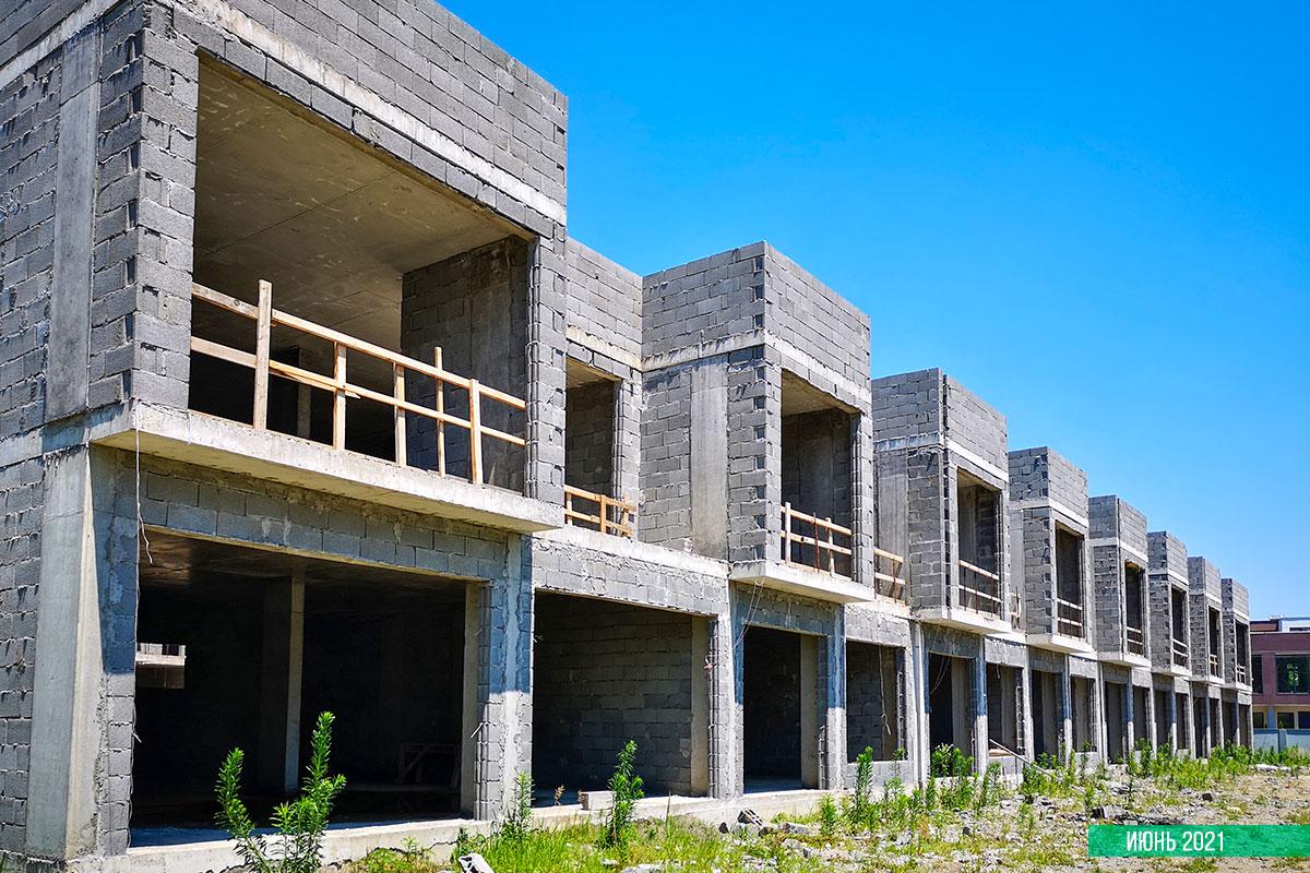 недвижимость в Батуми