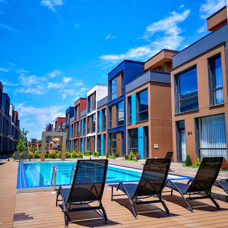 купить недвижимость в Батуми Грузия
