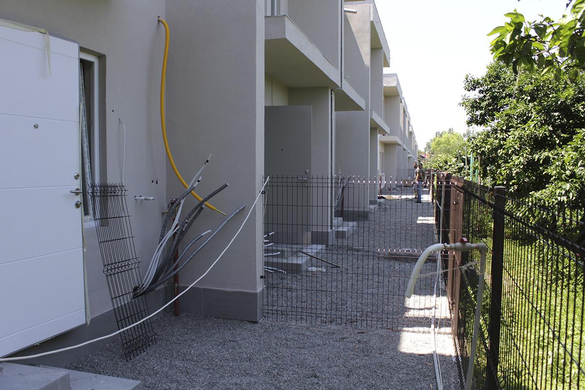 недвижимость таунхаусы в батуми
