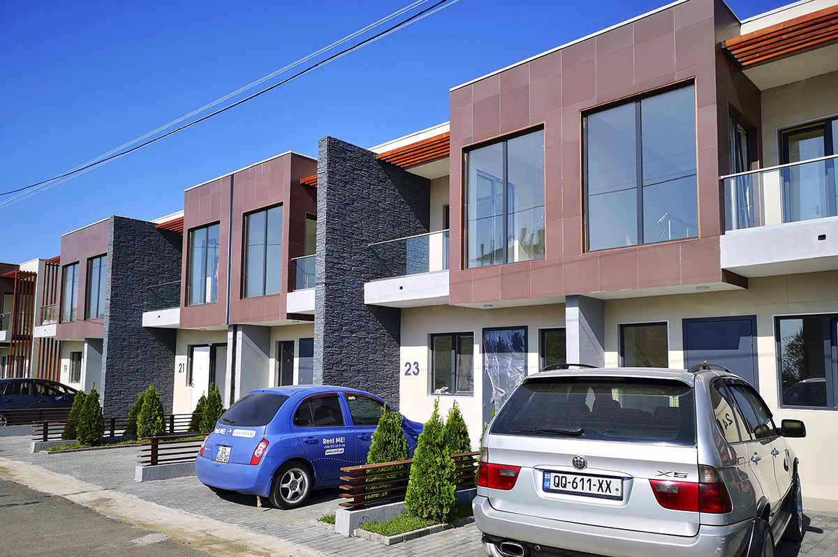 коттедж на продажу в грузии