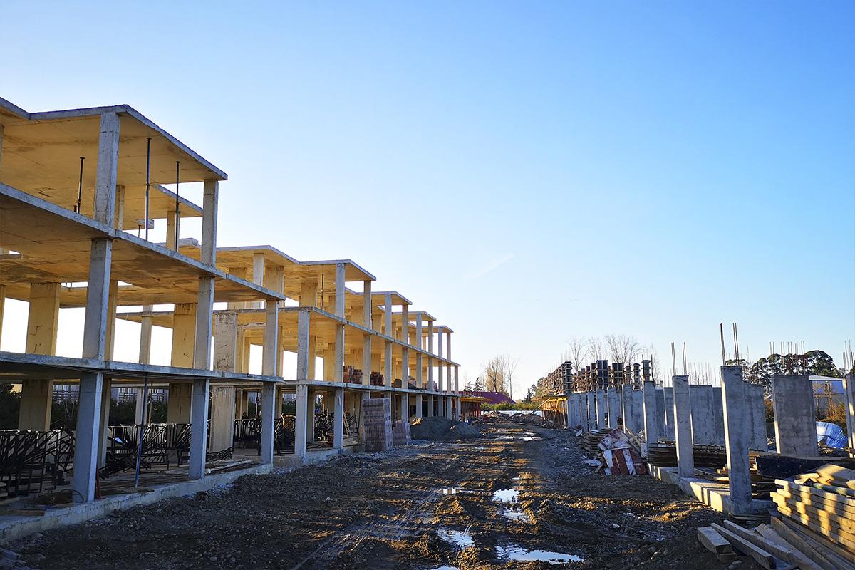 элитная недвижимость в батуми