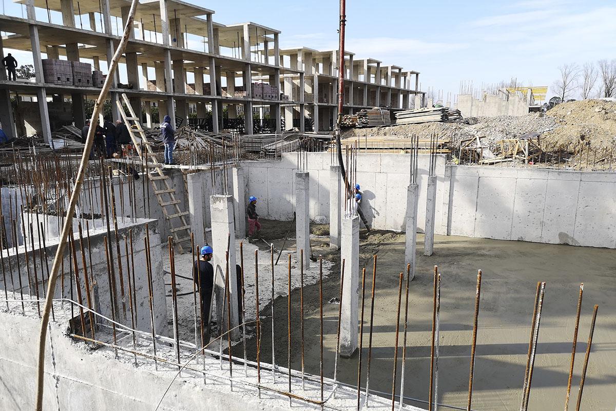 недвижимость в батуми новостройки жилой комплекс поло виллас