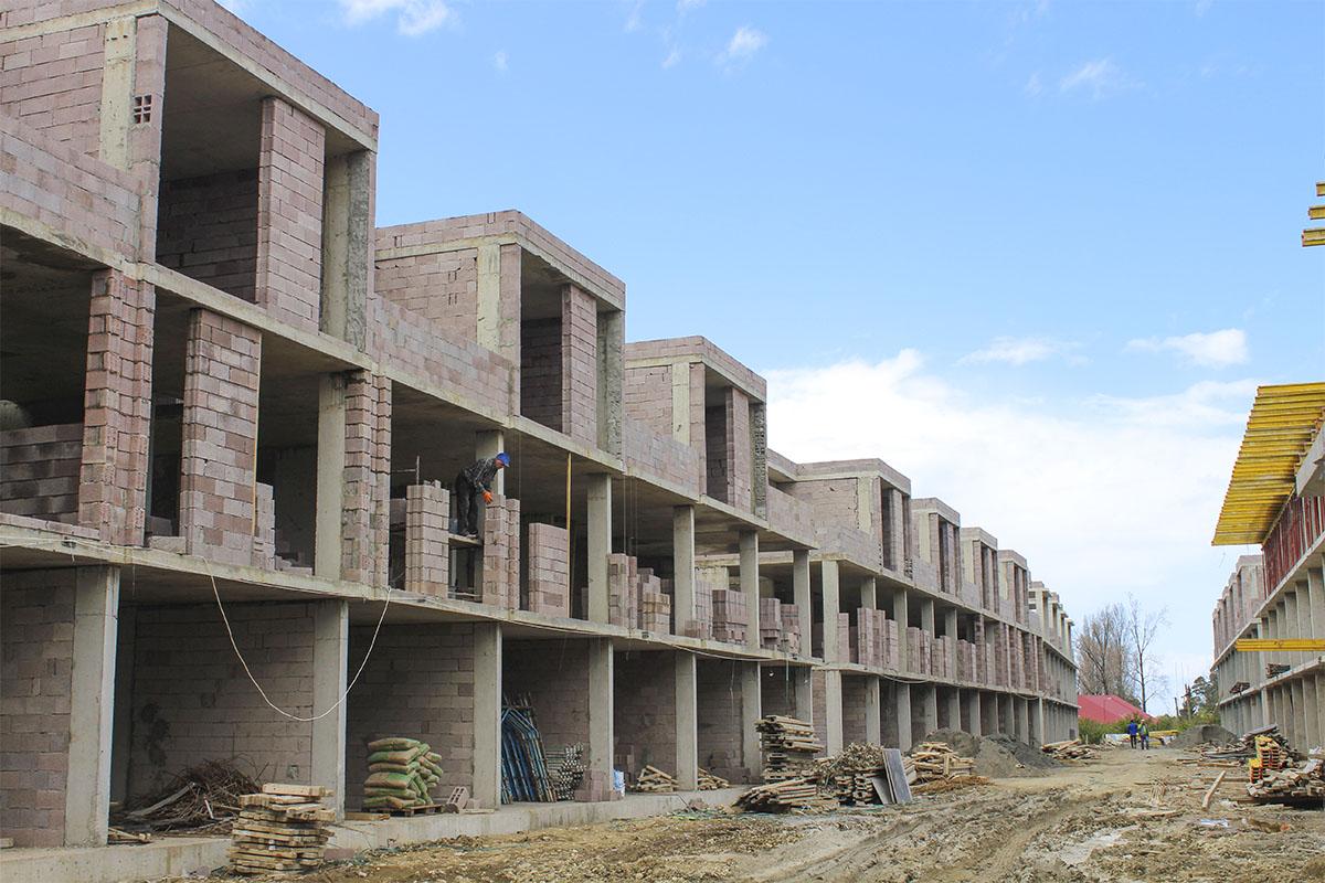 недвижимость в батуми на продажу polo villas